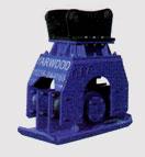 hydraulic compactors hire